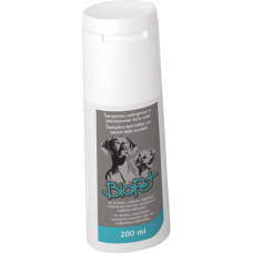 BIOPET FOR IRRITATED AND FLAKY SKIN Shampoo