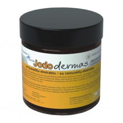 IODIDERM with Chamomile extract